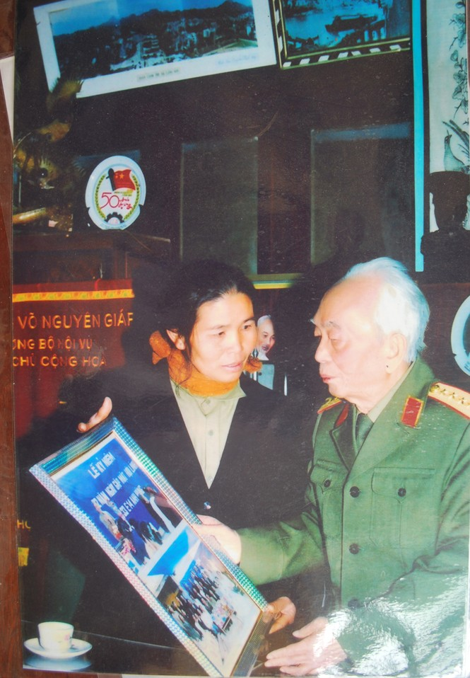 Câu chuyện về Trung đội nữ công binh thép - ảnh 2
