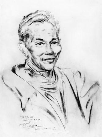 Học giả Nguyễn Đổng Chi và những câu chuyện cổ tích còn sống mãi - ảnh 1