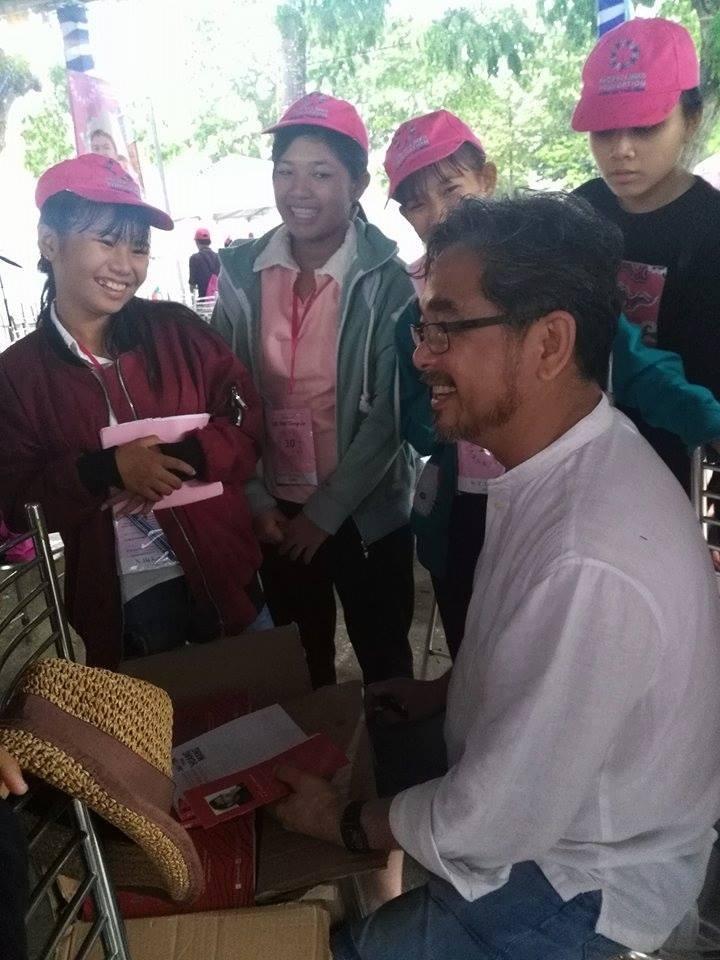 Phát triển ngành tâm lý học đường ở Việt Nam: những tín hiệu khởi sắc - ảnh 1