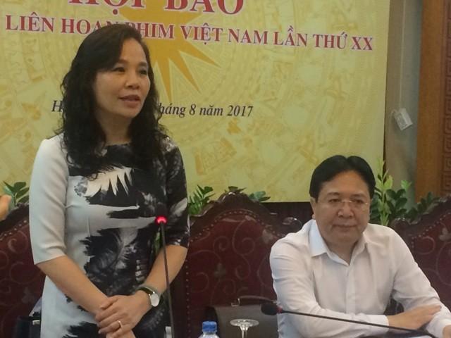 Khởi động LHP Việt Nam lần thứ 20: Nhân văn và hiện đại - ảnh 2