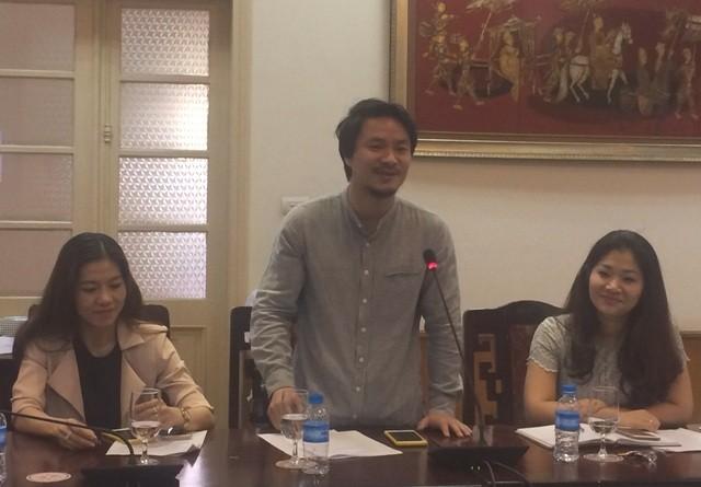 Khởi động LHP Việt Nam lần thứ 20: Nhân văn và hiện đại - ảnh 3