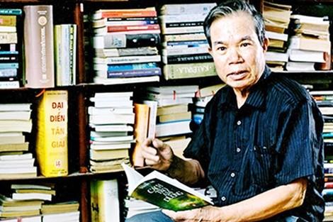 Nhà văn Ma Văn Kháng ra mắt tiểu thuyết mới về Tây Bắc  - ảnh 1