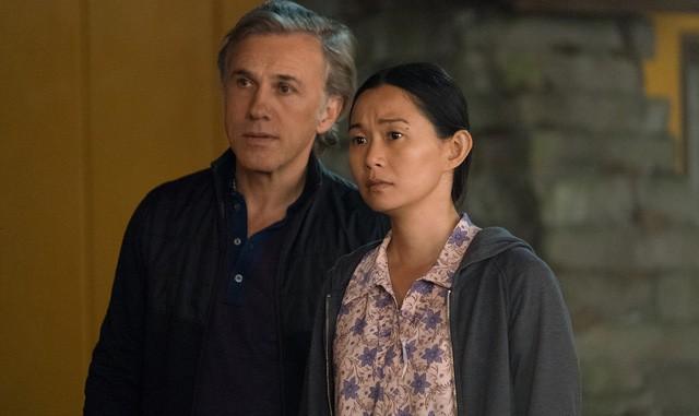 Chân dung nữ diễn viên gốc Việt đang gây sốt tại Hollywood - ảnh 1
