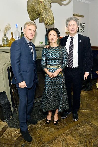 Chân dung nữ diễn viên gốc Việt đang gây sốt tại Hollywood - ảnh 3
