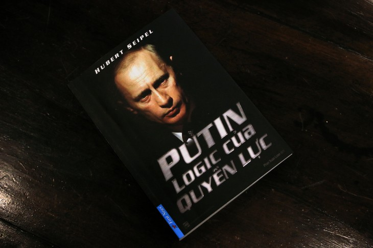 Putin – logic của quyền lực - ảnh 1