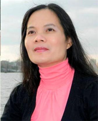 Ba nhà nghiên cứu Việt Nam được nhận giải thưởng văn học quốc tế Ukraina mang tên N.Gogol - ảnh 4