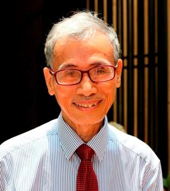 Ba nhà nghiên cứu Việt Nam được nhận giải thưởng văn học quốc tế Ukraina mang tên N.Gogol - ảnh 2
