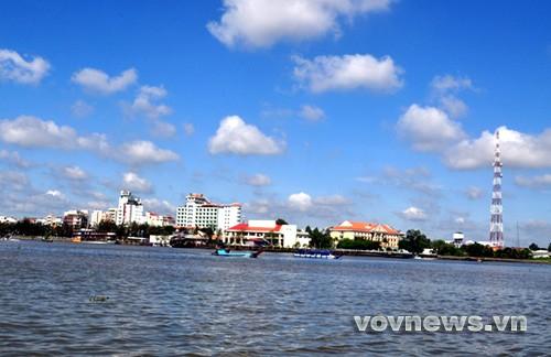 Das Politbüro macht Vorschläge zum Aufbau der Stadt Can Tho - ảnh 1