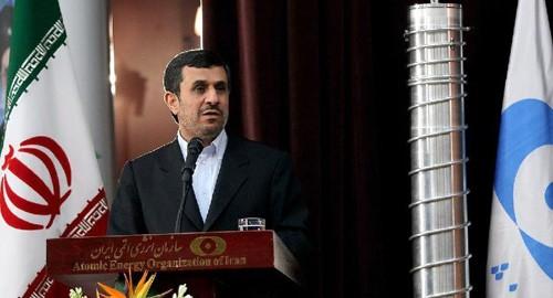 Iran plant seine Urananreicherung auszuweiten - ảnh 1