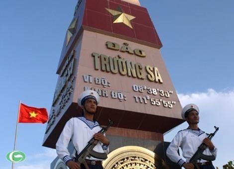 China soll alle Tätigkeiten einstellen, die das Territorium Vietnams verletzen - ảnh 1