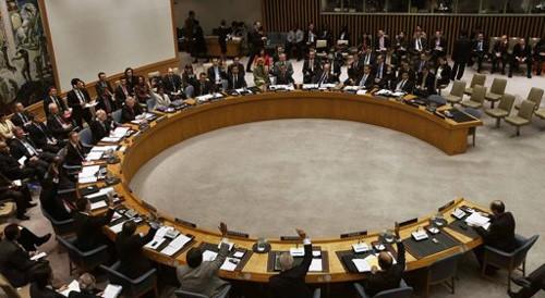 Weltgemeinschaft begrüßt die Erklärung des UN-Sicherheitsrats zu Syrien - ảnh 1
