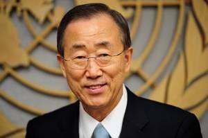 UN-Generalsekretär fordert baldige Umsetzung des Annan-Plans für Syrien - ảnh 1