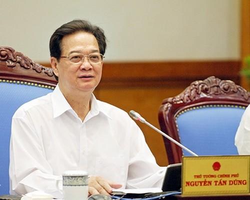 Der Premierminister Vietnams ist Hauptredner auf dem Shangri-La-Forum  - ảnh 1