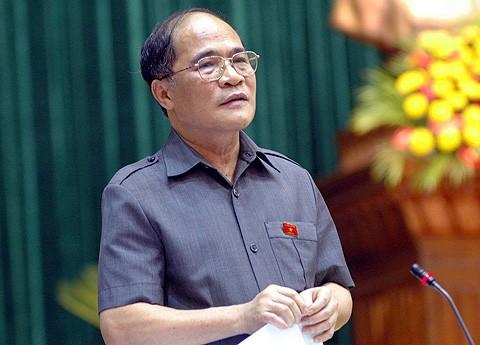 Änderung des Bodengesetzes für die Entwicklung des Landes - ảnh 1