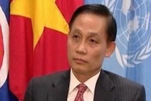 Vietnam präsentiert IAEA-Resolution vor UN-Vollversammlung - ảnh 1