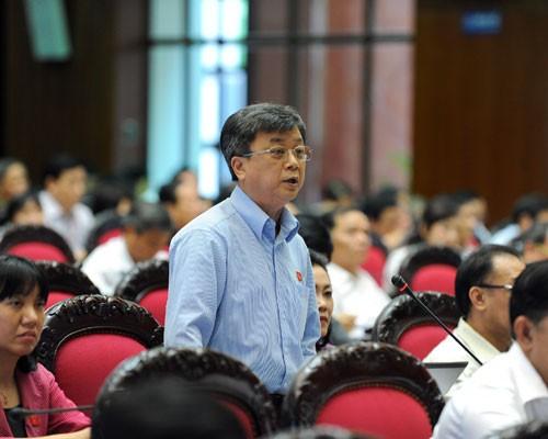Der Gesetzesentwurf zur Einwanderung und Aufenthalt für Ausländer in Vietnam - ảnh 1
