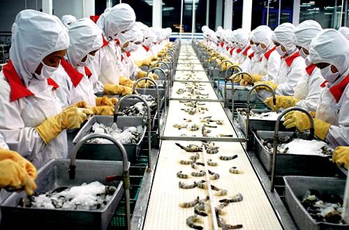 Das Exportvolumen im Bereich Fischerei kann 6,5 Milliarden US-Dollar erreichen - ảnh 1