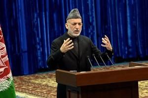 Die USA und Afghanistan streiten über den Zeitpunkt für ein Sicherheitsabkommen - ảnh 1