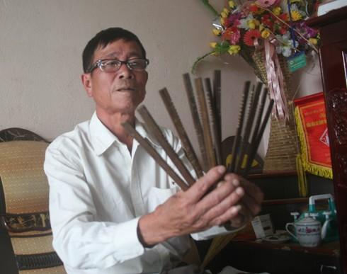 Doi-Kalender der Muong - ảnh 2