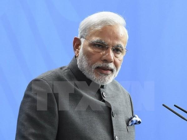 China und Indien stärken das politische Vertrauen - ảnh 1