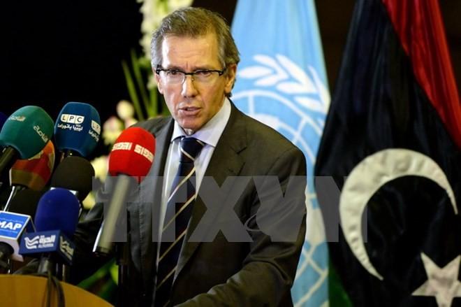 Die UNO warnt vor Sanktionen gegen die Parteien in Libyen - ảnh 1