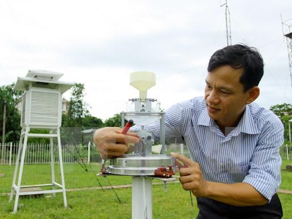 Südkorea unterstützt Modernisierung des Katastrophenwarnsystem im Nordosten Vietnams  - ảnh 1