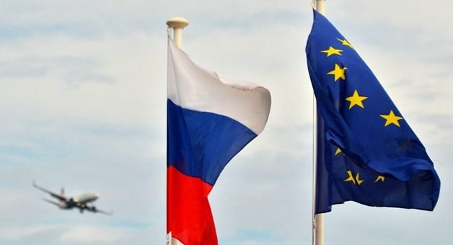 Russland protestiert gegen die Verlängerung der EU-Sanktionen - ảnh 1