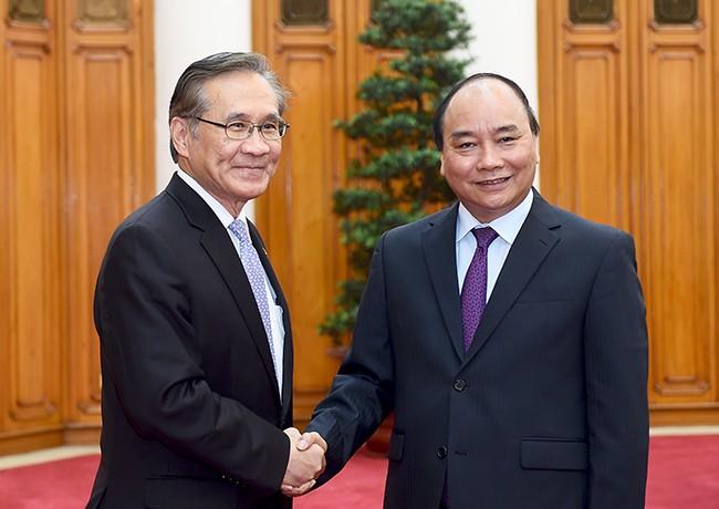 Thailand setzt auf Kooperation mit Vietnam als Priorität - ảnh 1