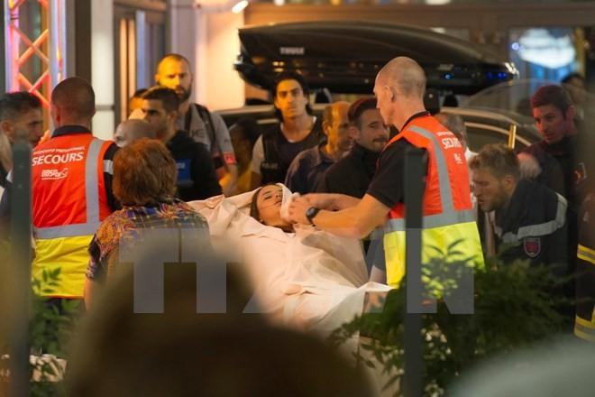 Vietnam verurteilt den Terroranschlag in der französischen Stadt Nizza scharf - ảnh 1