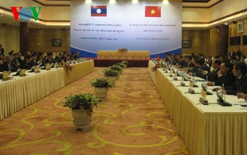 Die vietnamesische Abteilung in den Transkommissionen zwischen Vietnam und Ausländern gründen - ảnh 1