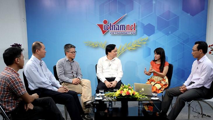 Mobilisierung der Auslandsvietnamesen zum Aufbau des Landes - ảnh 1
