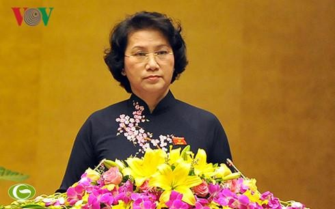 Faire Verteilung des Investitionskapitals für Provinzen  - ảnh 1