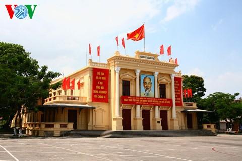 Konferenz zur Investitionsförderung in Hai Phong wird bald stattfinden - ảnh 1