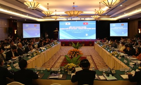 Premierminister Nguyen Xuan Phuc empfängt Bürgermeister der südkoreanischen Stadt Daegu, Kun Jong Ji - ảnh 1