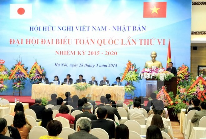 Verstärkung der Freundschaft und des Austauschs zwischen Vietnam und Japan - ảnh 1