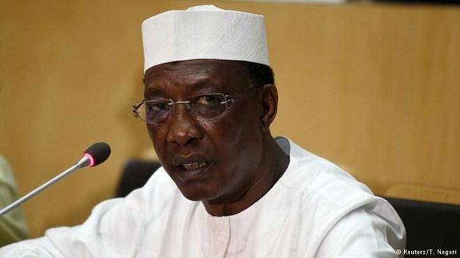 Afrikanische Union beschließt Charta für maritime Sicherheit - ảnh 1