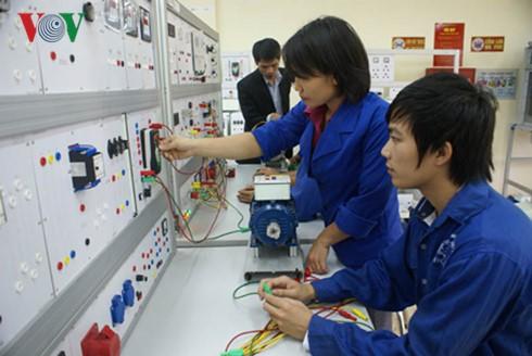 Forschung über die Politik zur Entwicklung hochqualifizierter Arbeitskräfte in Vietnam - ảnh 1