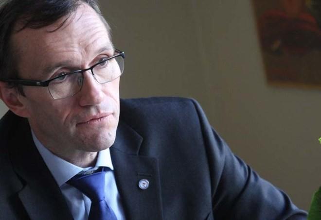 Einigung zur Vereinigung von Zypern wird möglicherweise Ende dieses Jahres erreicht - ảnh 1