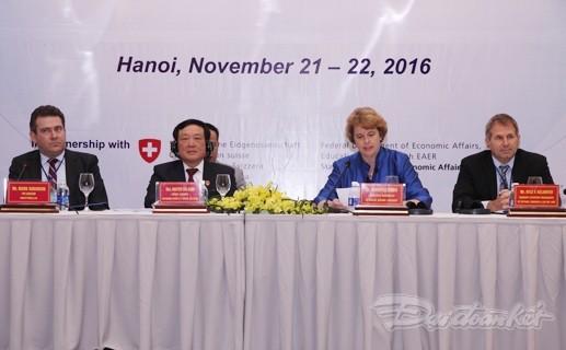 18 Länder nehmen am Forum zur Insolvenzreform in Asien teil - ảnh 1