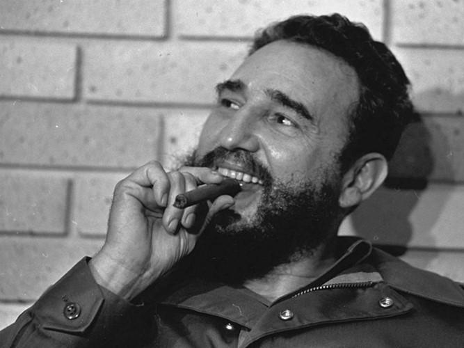 Das Leben und die Karriere des kubanischen Revolutionsführers Fidel Castro - ảnh 11