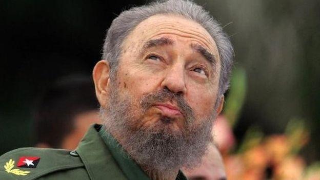 Das Leben und die Karriere des kubanischen Revolutionsführers Fidel Castro - ảnh 15