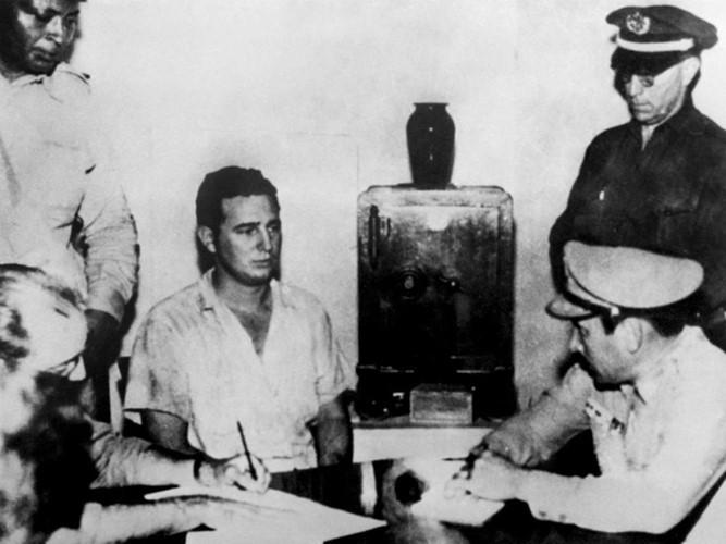 Das Leben und die Karriere des kubanischen Revolutionsführers Fidel Castro - ảnh 3