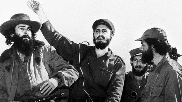 Das Leben und die Karriere des kubanischen Revolutionsführers Fidel Castro - ảnh 6