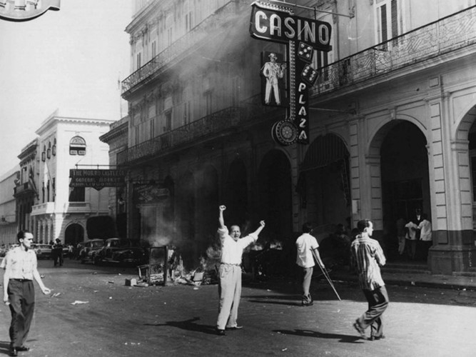 Das Leben und die Karriere des kubanischen Revolutionsführers Fidel Castro - ảnh 7