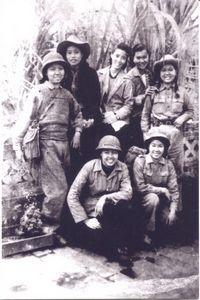 """""""60 Tagen im Feuer von Hanoi"""", Erinnerungen der Augenzeugen - ảnh 3"""