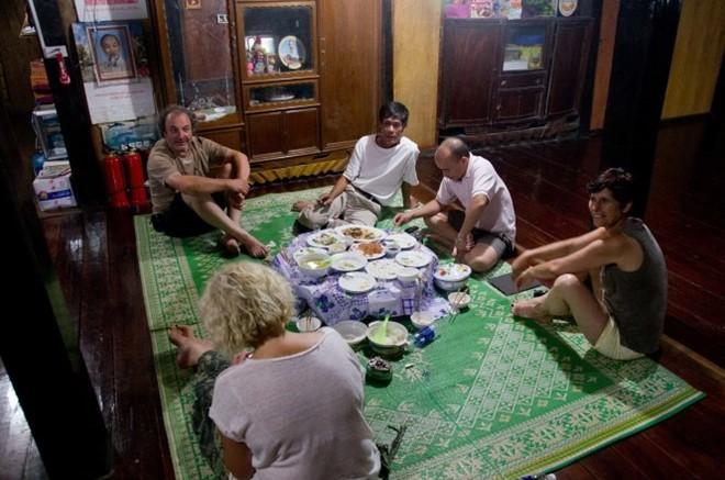 Das Dorf Pac Ngoi beschäftigt sich mit Homestay-Tourismus - ảnh 1