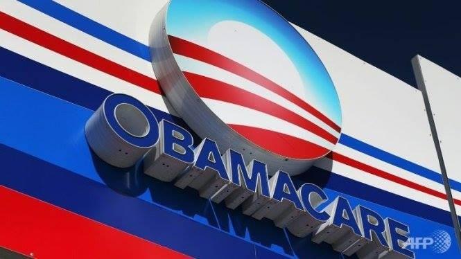 Der Druck auf die Republikaner für eine Alternative zur Gesundheitsreform Obamacare - ảnh 1