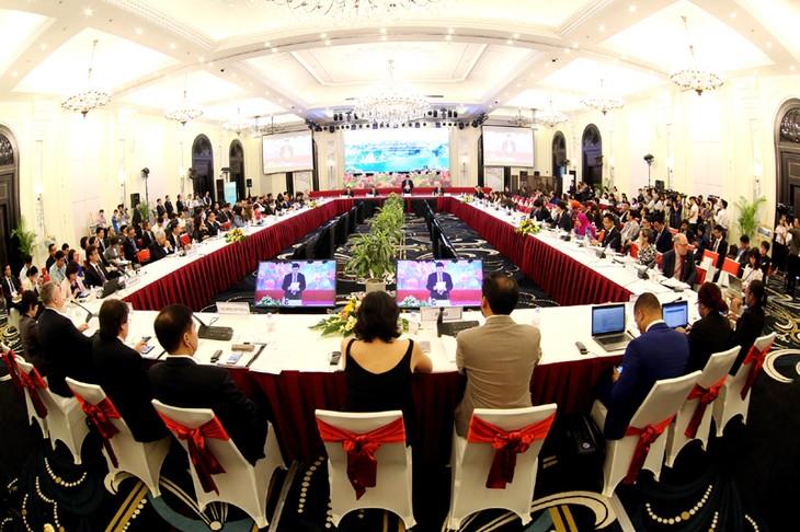Hochrangier Politik-Dialog zur nachhaltigen touristischen Entwicklung - ảnh 1