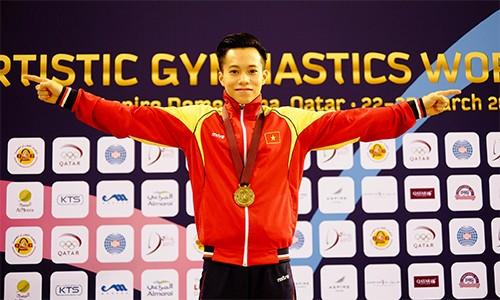 Seit Anfang des Jahres gewinn Vietnam 136 internationalen Goldmedaillen - ảnh 1