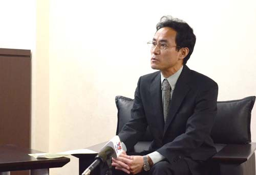 Japan lobt die Anstrengungen Vietnams bei der Veranstaltung des APEC-Gipfels - ảnh 1
